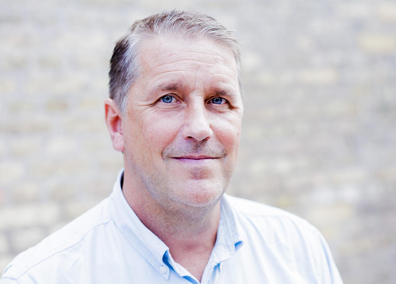 Ulf Jörnvik