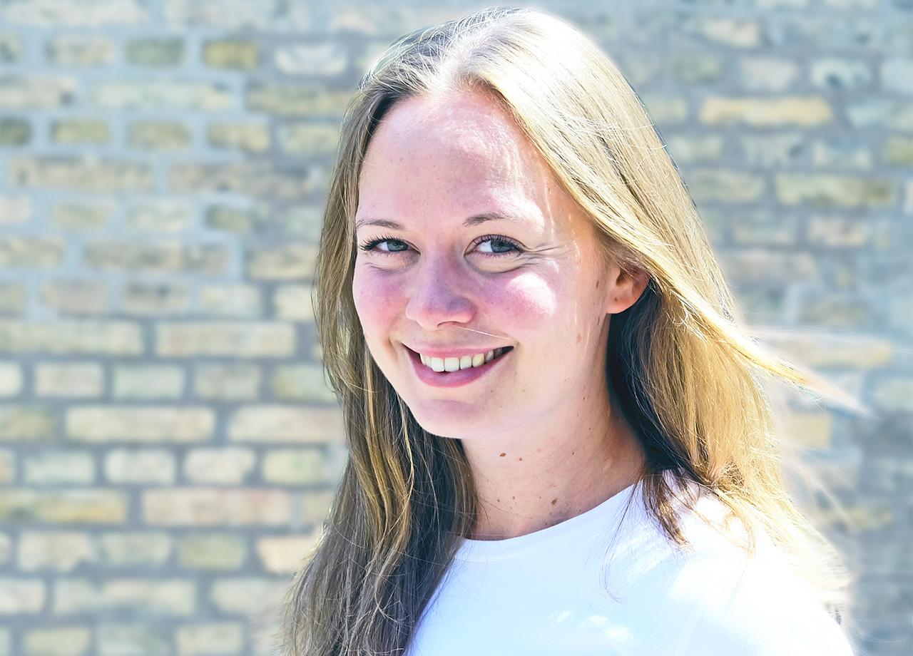 Johanna Enghage