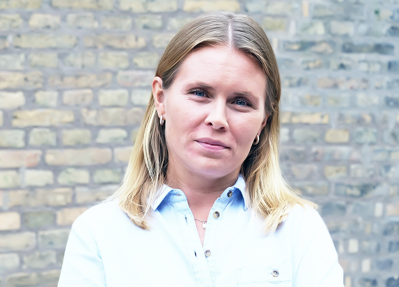 Eva Jonasson