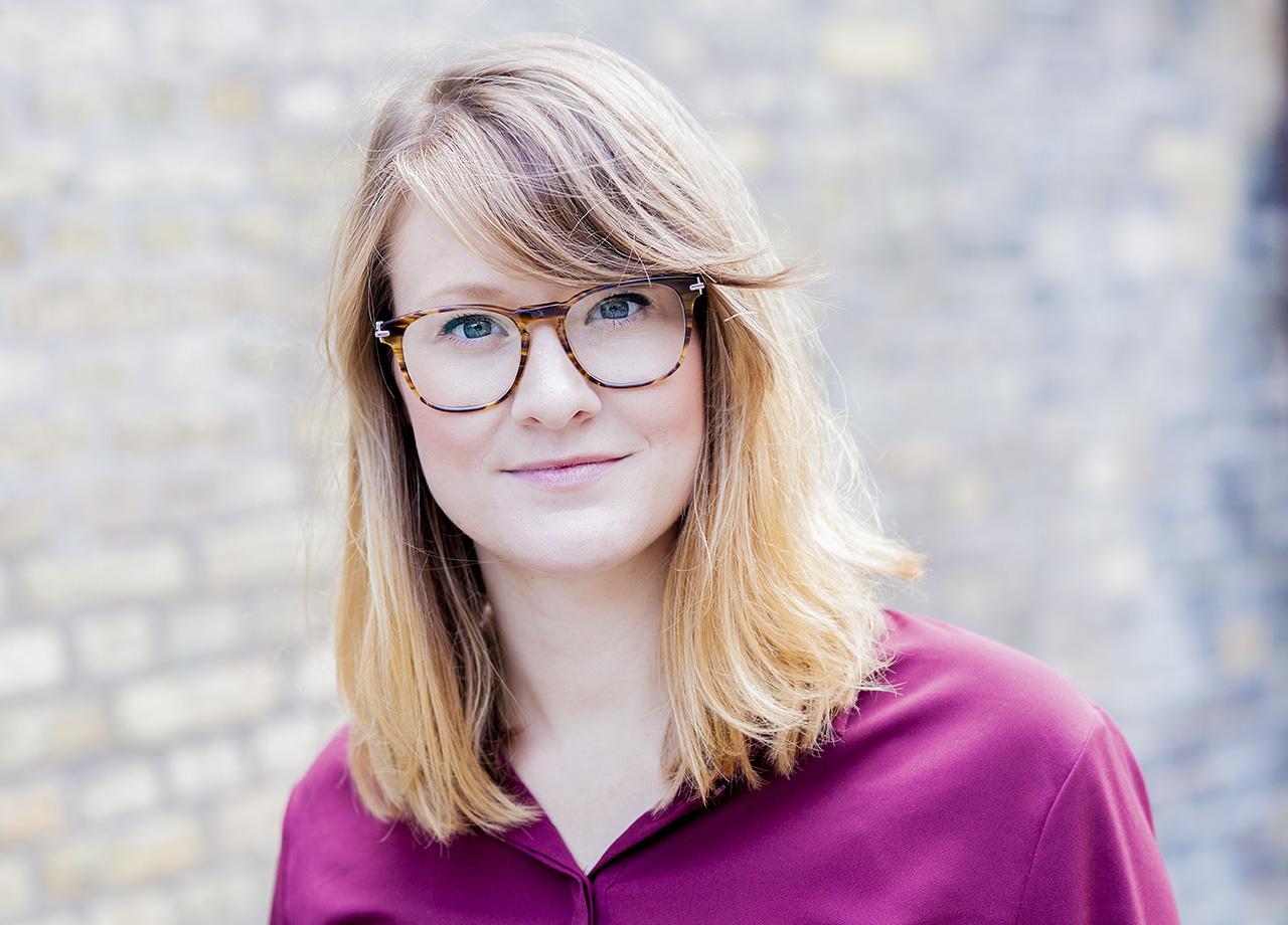 Amanda Frid