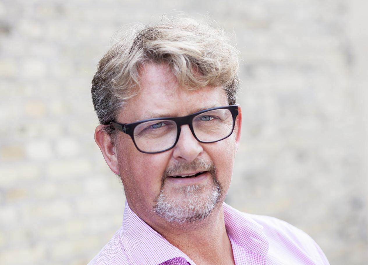 Mats Neuendorf