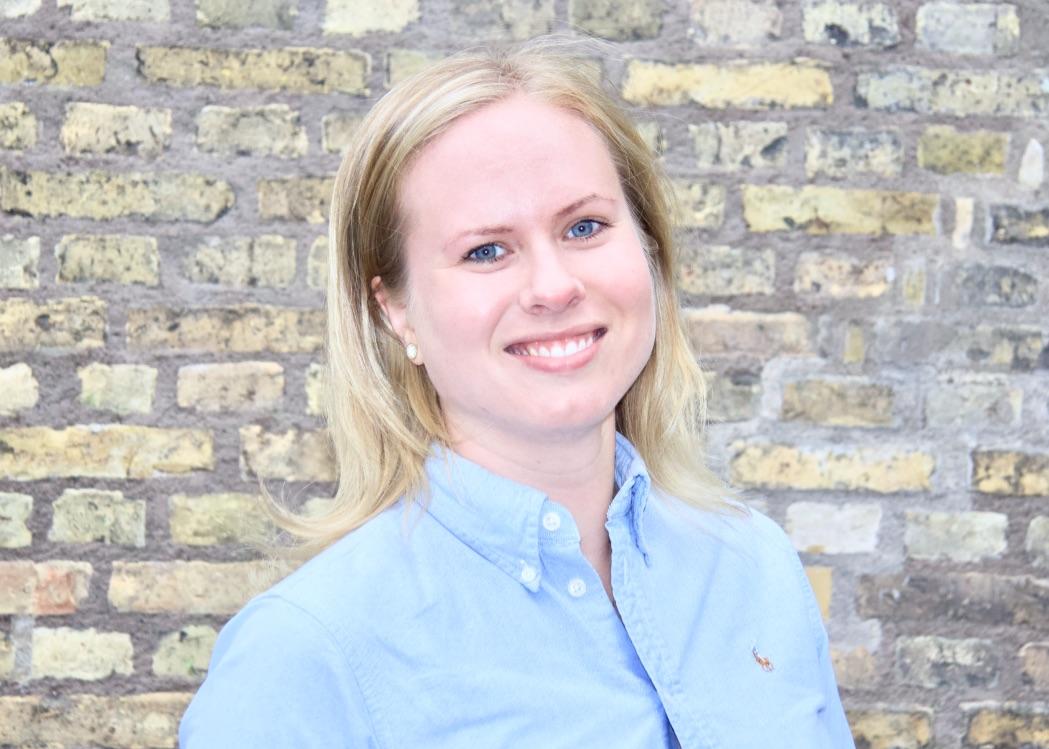 Sofia Agrell (Föräldraledig)