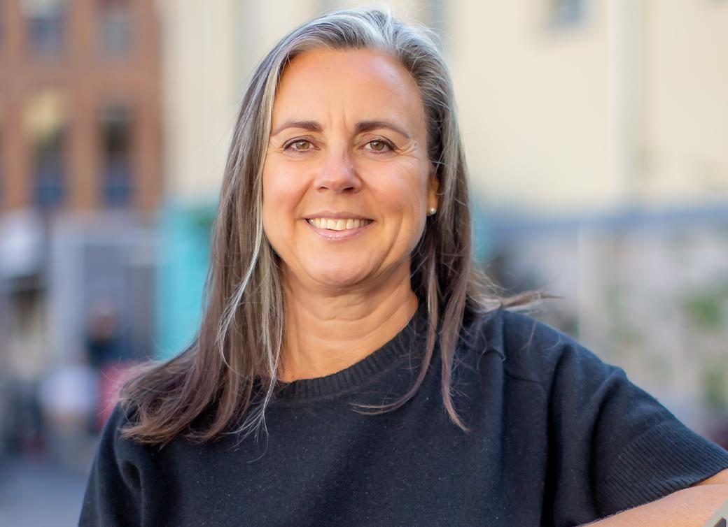 Lena Bergstrand